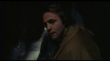 Bruno Ganz in Nosferatu the Vampyre (1979), Dir. Werner Herzog