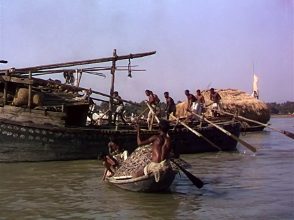 The River (1951), Dir. Jean Renoir