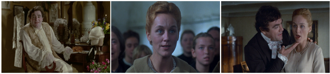 Babette's Feast (1987), Dir. Gabriel Axel