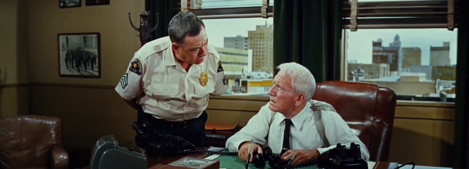 It's a Mad, Mad, Mad, Mad World (1963), Dir. Stanley Kramer
