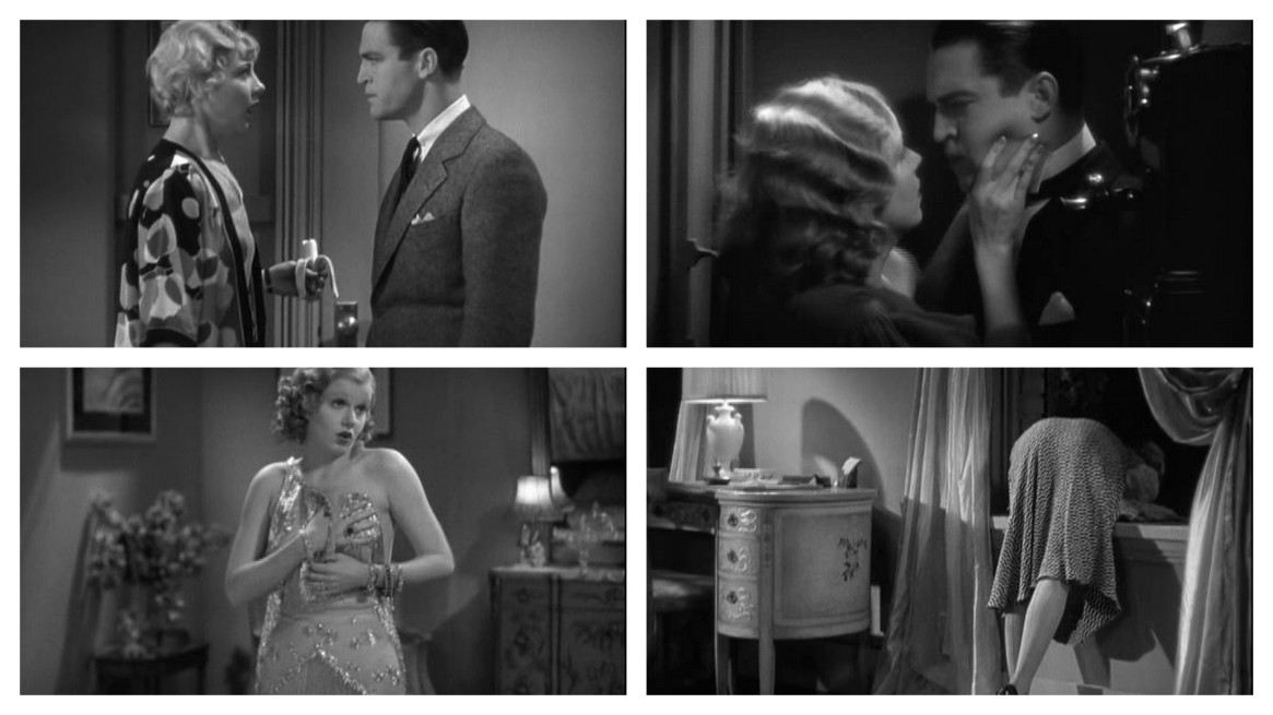 Red-Headed Woman (1932), Dir. Jack Conway